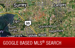 Fraser Valley MLS Search